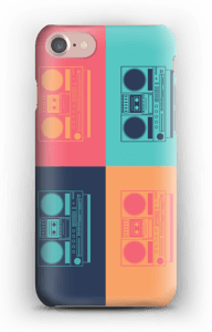 Boombox World skal IPhone 7