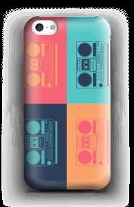 Boombox World case IPhone 5c