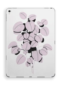 Rosa blad Skin IPad Pro 9.7