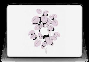 "Rosa Blätter Skin MacBook Pro Retina 13"" 2015"