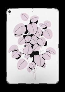 Dusty pink leaves Skin IPad Pro 10.5
