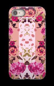 Flicker Flora case IPhone 8 tough