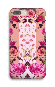 Flicker Flora case IPhone 8 Plus