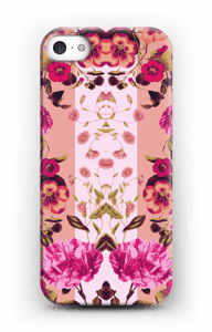 Flicker Flora case IPhone 5/5S