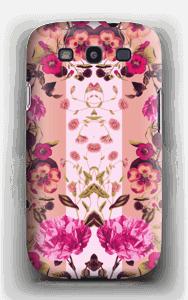 Flora deksel Galaxy S3
