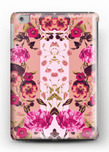 Flicker Flora case IPad mini 2