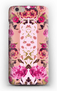 Flora cover IPhone 6