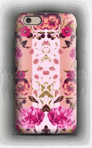 Flora deksel IPhone 6 tough