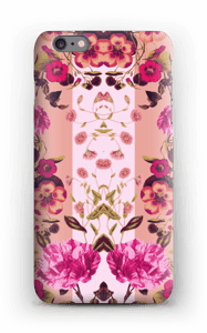 Flicker Flora case IPhone 6s Plus