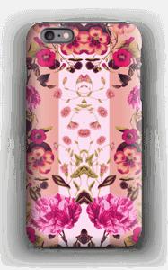 Flora cover IPhone 6 Plus tough