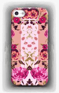 Flora skal IPhone SE