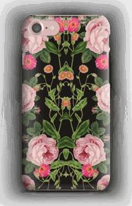 Blomsterton skal IPhone 7