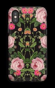 Floraison Coque  IPhone XS tough