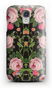 Blomsterton skal Galaxy S4