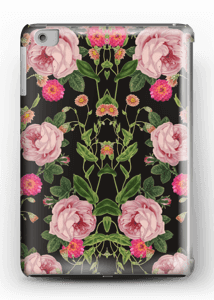 Floral tunes case IPad mini 2