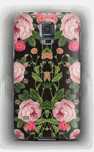 Floraison Coque  Galaxy S5