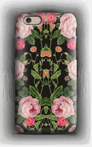 Blomsterton skal IPhone 6 tough