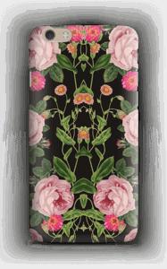 Floral tunes case IPhone 6 Plus