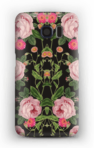 Floraison Coque  Galaxy S6