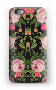 Smukke blomster cover IPhone 6 Plus tough