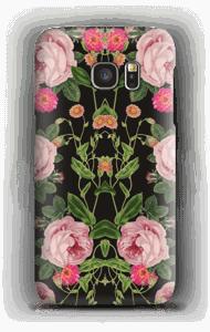 Blomsterton skal Galaxy S7