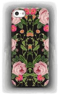 Blomsterton skal IPhone SE