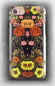 Orange blom skal IPhone 7