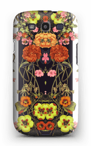 Orange blom skal Galaxy S3