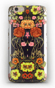 Fiori d'arancio cover IPhone 6