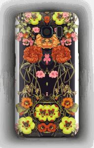 Orange blom skal Galaxy S6