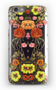 Fiori d'arancio cover IPhone 6s