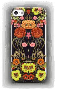 Orange blom skal IPhone SE