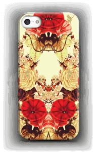 Symmetry of floret case IPhone SE