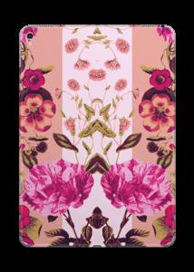 Rosa blomster Skin IPad Pro 9.7