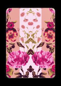 Rosa blomster Skin IPad Air 2