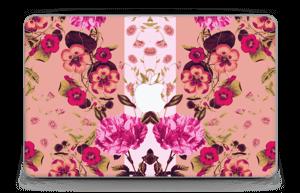 """Flicker floral Skin MacBook Air 11"""""""