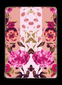 Rosa blomster Skin IPad Pro 12.9