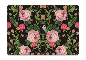 "Floral tune Skin MacBook Pro 13"" 2016-"
