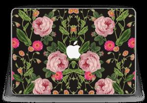 "Blumen Skin MacBook Pro Retina 13"" 2015"