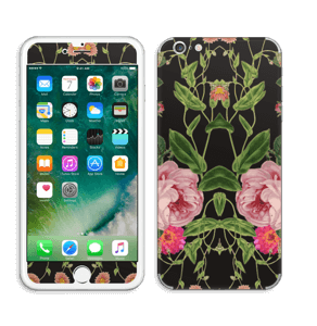 Blomster Skin IPhone 6 Plus