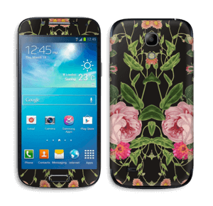 Blom Skin Galaxy S4 Mini