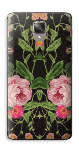 Blomster Skin OnePlus 3