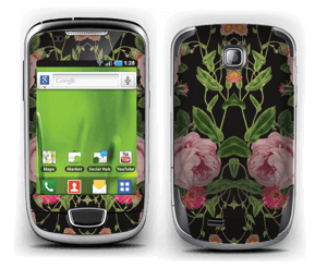 Blom Skin Galaxy Mini