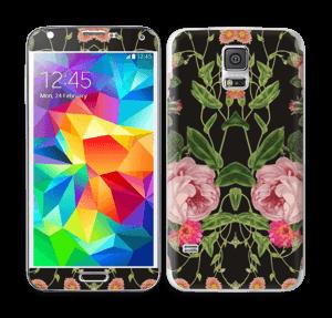 Blom Skin Galaxy S5