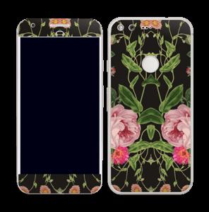 Blomster Skin Pixel