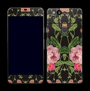 Blomster Skin Pixel 2