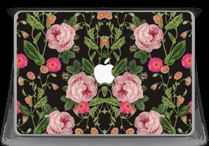 "Blomster Skin MacBook Pro 13"" -2015"