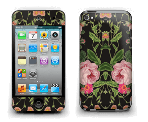 Blom Skin IPod Touch 4th Gen