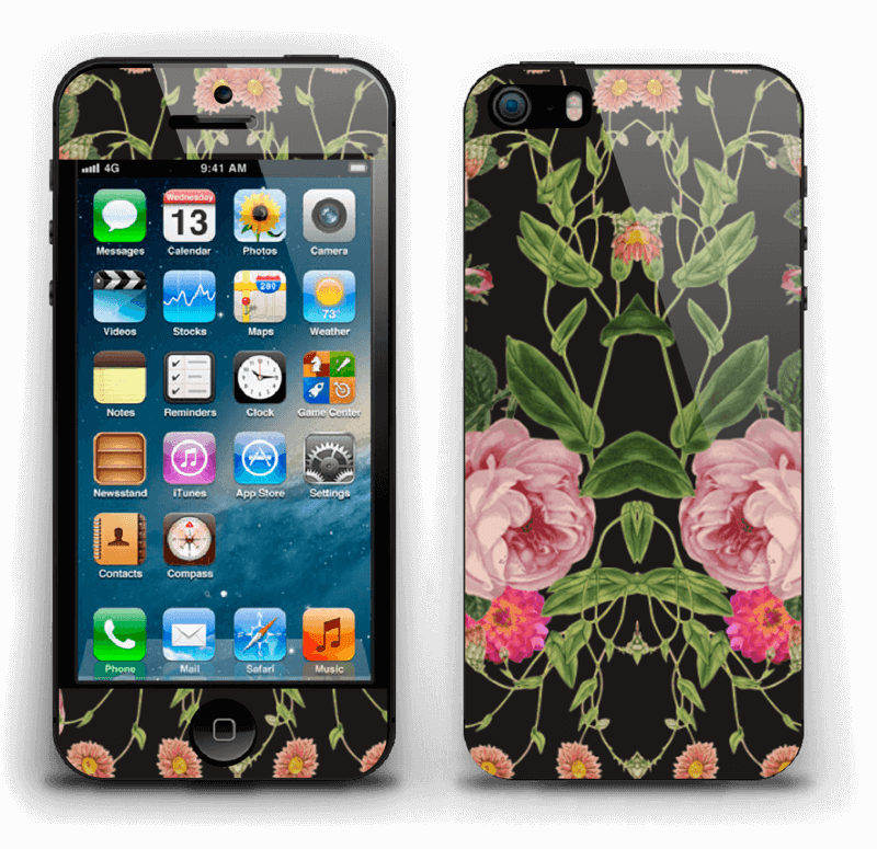 Blom Skin IPhone 5s