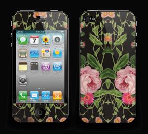 Blom Skin IPhone 4/4s